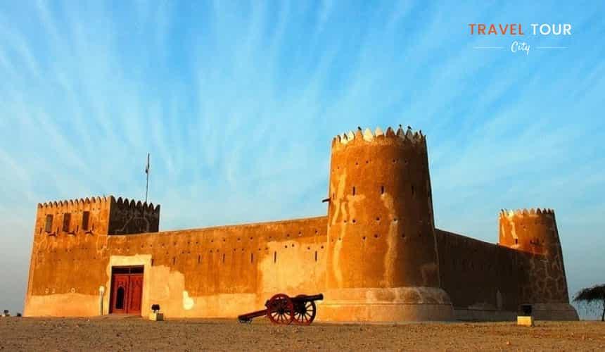 Tours privados en Qatar