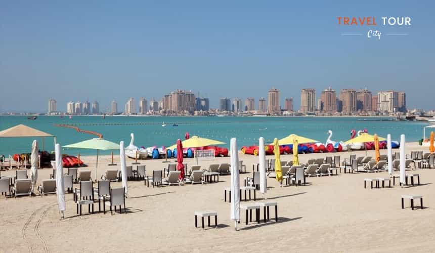 Excursiones y tours en Qatar
