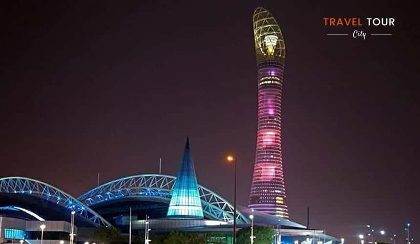 Descubre Qatar con Traveltour