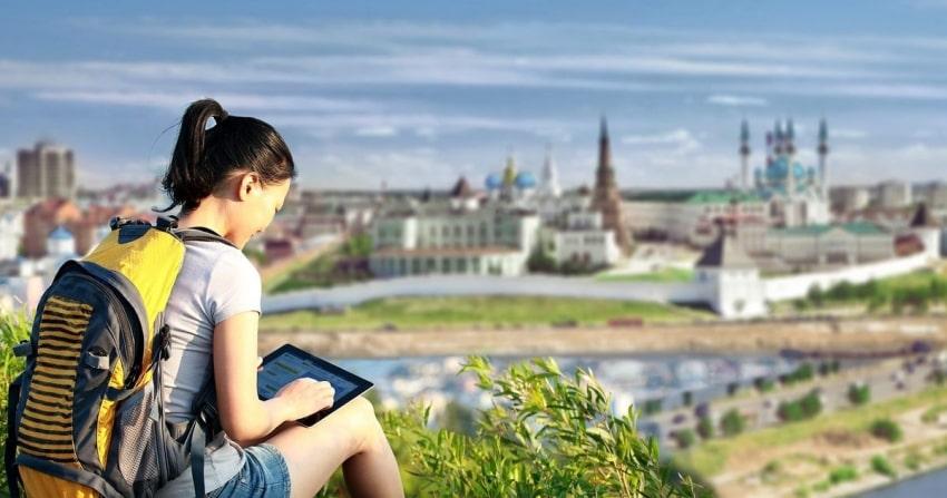 Consejos de viaje para Rusia