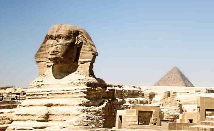 Programa barato a El Cairo