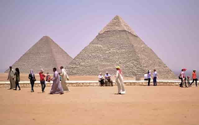 Tour barato en Egipto