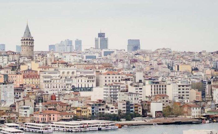 Excursiones en Turquía