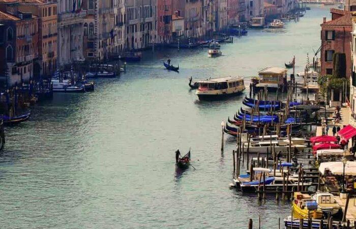 Excursiones en Italia