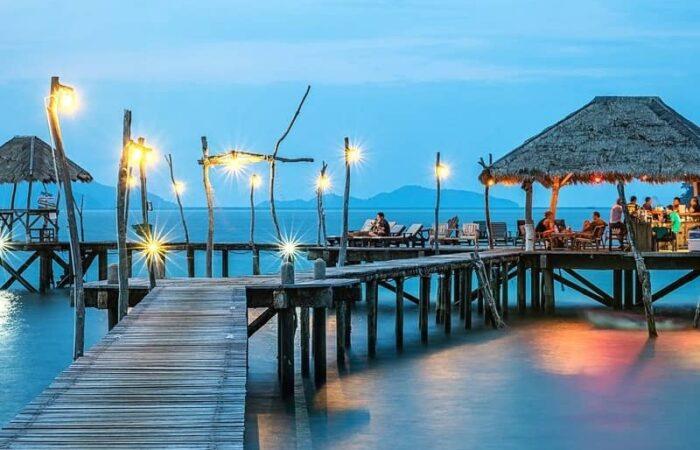 Excursiones en Tailandia