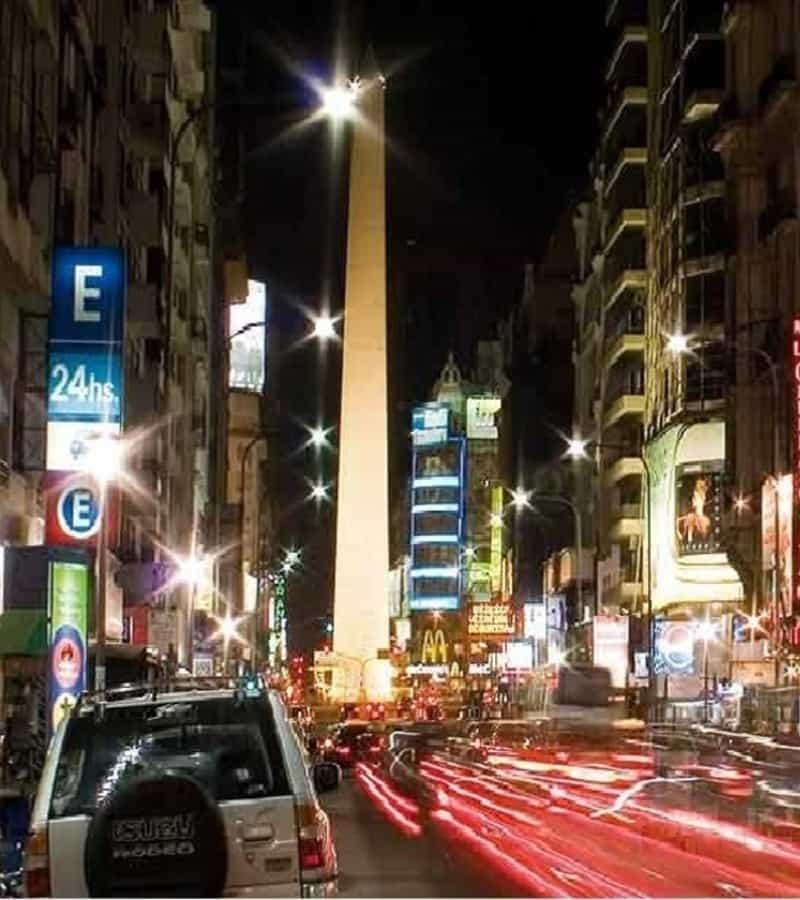 Noche de Buenos Aires