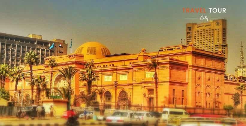 El Cairo central