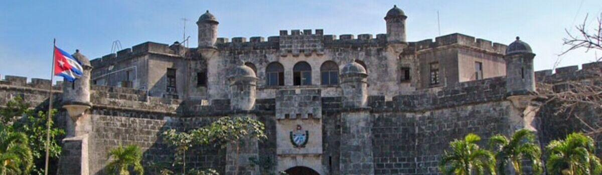Fortaleza de la Fuerza Cuba