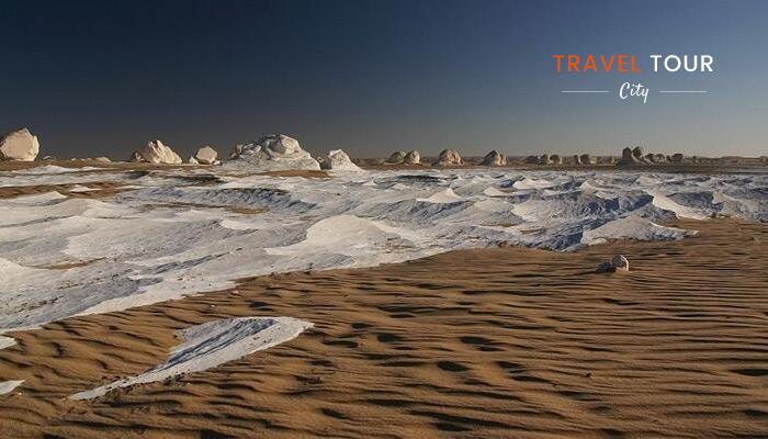 El Oasis del desierto