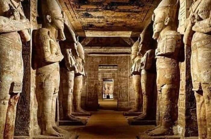 Tours en el Cairo Egipto