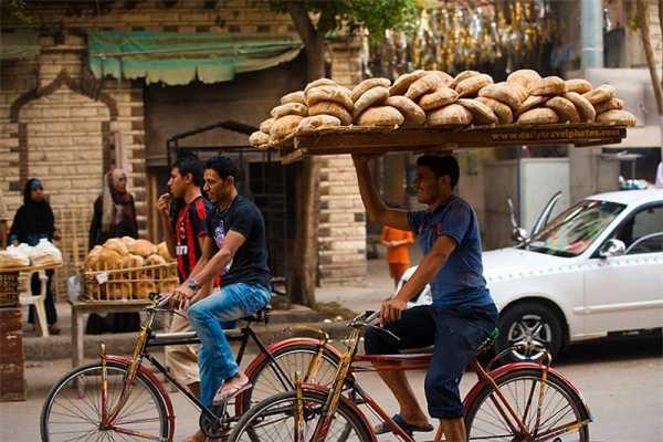 Excursión en el Cairo
