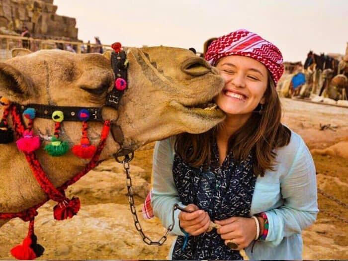 Excursión desde aeropuertos El Cairo