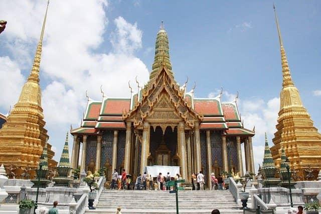 Excursión por Bangkok