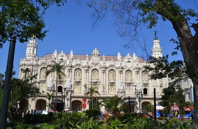 Tour de historia en la Habana