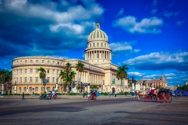 Tour de Varadero a la Habana