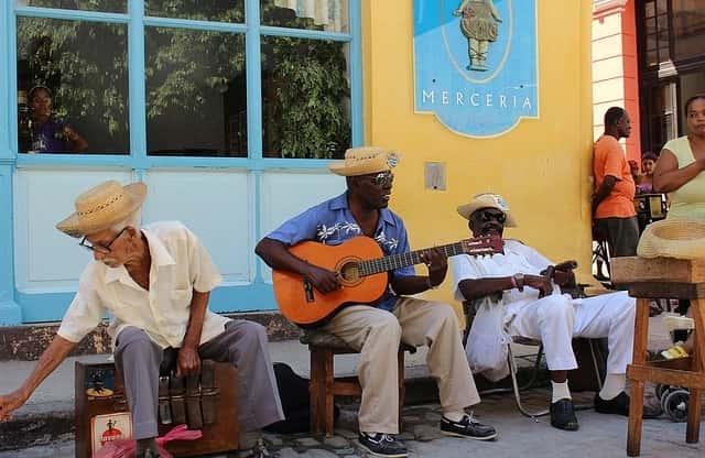 Historias de la Habana Vieja