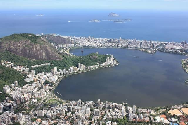 Río de Janeiro panoramica