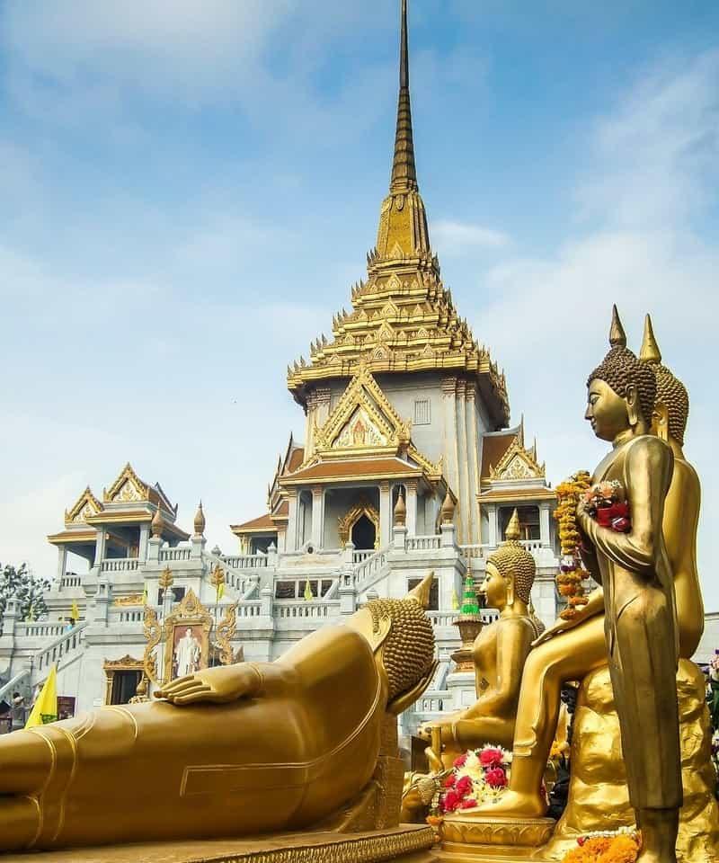 Tours en Bangkok