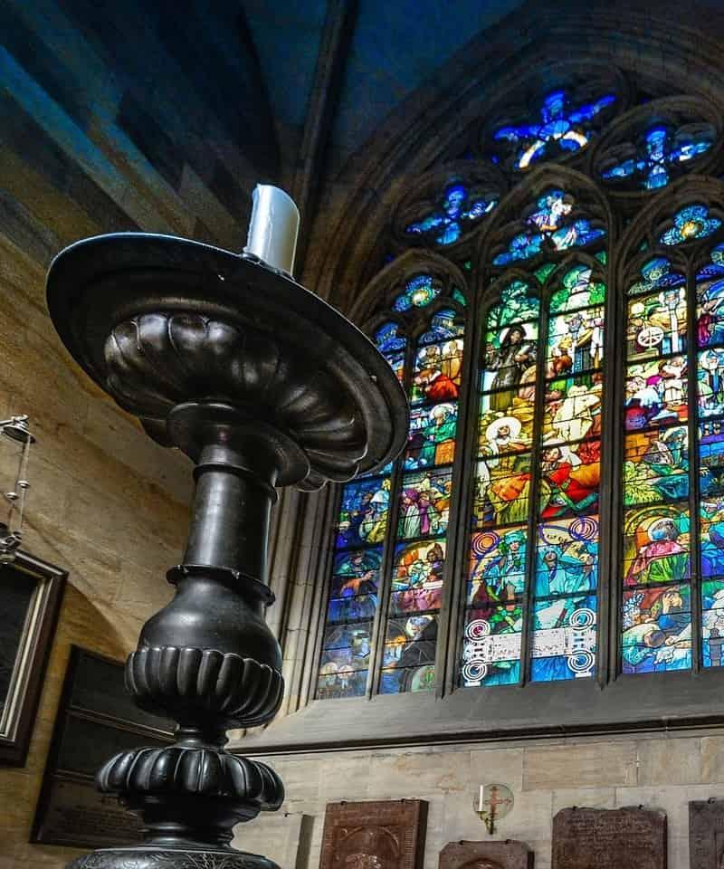 Tour religión en Praga