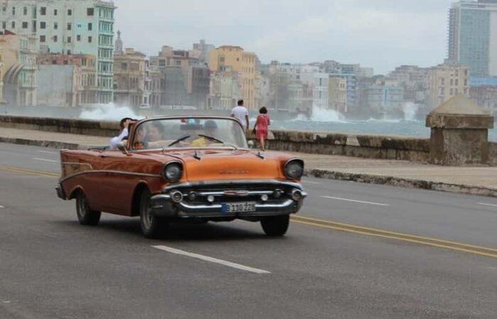 Excursión: Habana – Morro – Malecón