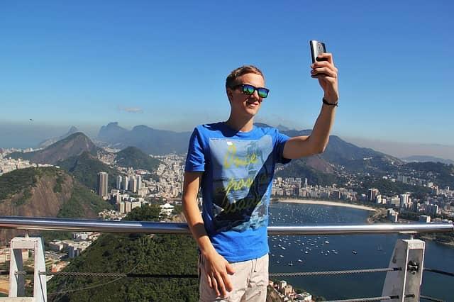 Excursión para conocer Río