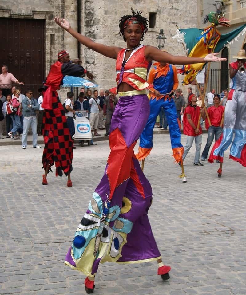Tour en la Habana vieja