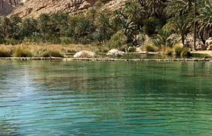 Excursiones en Wadi Shaab