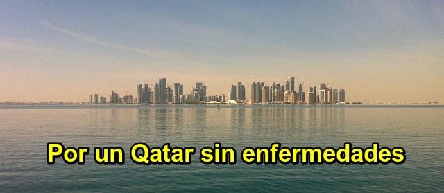Restricciones para ingresar a Qatar
