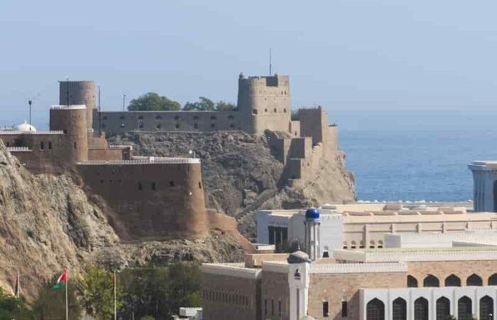 Tour privado en Mascate Omán