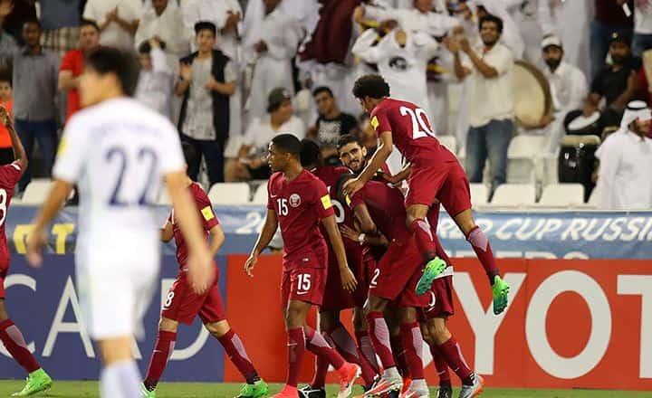30 preguntas sobre Qatar