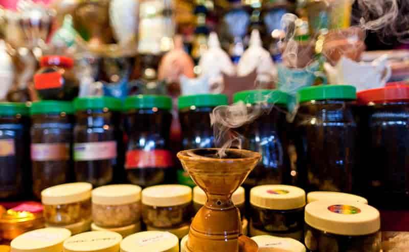 Excursiones en los mercados de Oman