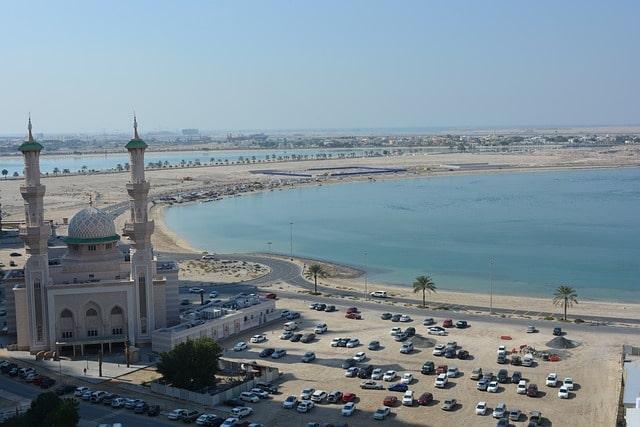 Tour en Sharjah en español desde Dubai
