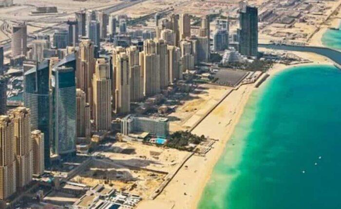 Dubái tour medio día